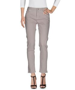Loro Piana | Denim Denim Trousers Women On