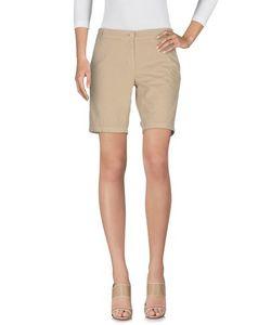 Hartford   Trousers Bermuda Shorts Women On