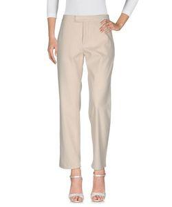 Isabel Marant   Denim Denim Trousers On
