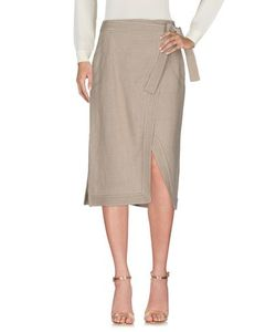 Altuzarra | Skirts 3/4 Length Skirts Women On
