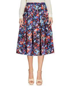 Saloni | Skirts 3/4 Length Skirts On