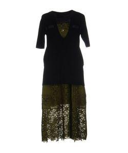 Sacai | Dresses Knee-Length Dresses On