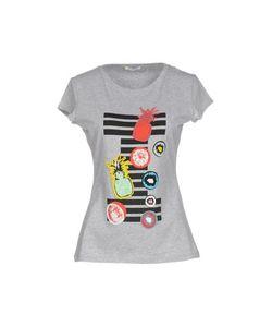 Iceberg | Topwear T-Shirts Women On