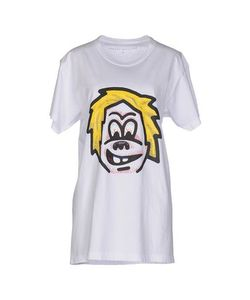 Ashley Williams | Topwear T-Shirts On