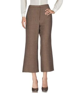 Rosetta Getty | Trousers Casual Trousers Women On