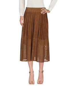 Muubaa | Skirts 3/4 Length Skirts On