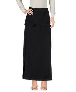 Zero + Maria Cornejo | Skirts Long Skirts On