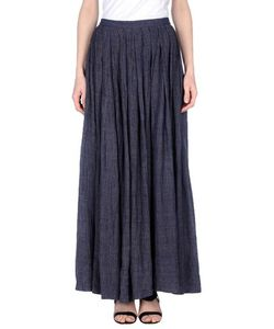 Mes Demoiselles   Skirts Long Skirts On