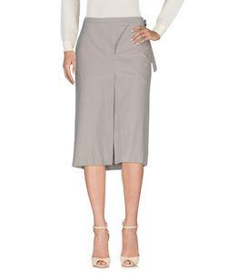 Iceberg | Skirts 3/4 Length Skirts Women On