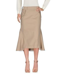 Sacai | Skirts 3/4 Length Skirts Women On