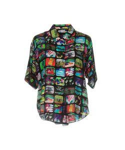 Jeremy Scott | Shirts Shirts On