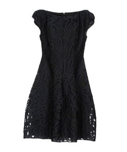 Talbot Runhof | Dresses Knee-Length Dresses Women On