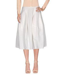 Hache | Skirts 3/4 Length Skirts On