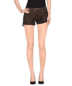 Le Cuir Perdu | Trousers Shorts Women On