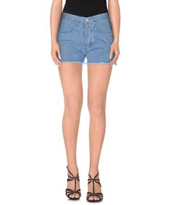 M.i.h Jeans | Denim Denim Shorts Women On