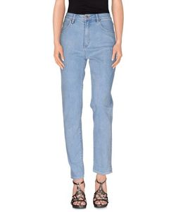 Neuw | Denim Denim Trousers Women On