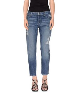 Koral | Denim Denim Capris Women On
