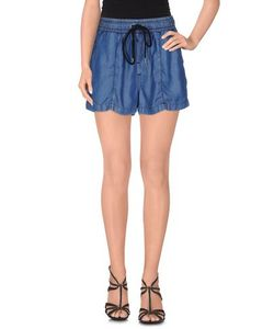 Koral | Denim Denim Shorts Women On