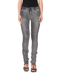 Aarcc | Denim Denim Trousers Women On