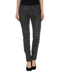 Closed | Denim Denim Trousers Women On