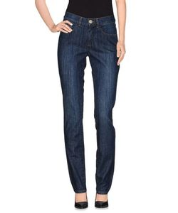 Tonello | Denim Denim Trousers Women On