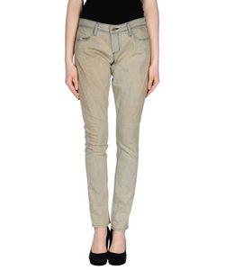 NSF | Denim Denim Trousers Women On