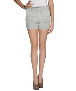 Thvm | Denim Denim Shorts Women On