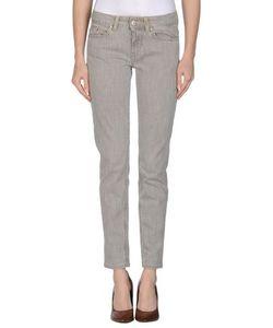 Dondup | Denim Denim Trousers Women On
