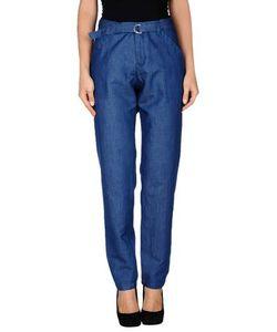 A.P.C. | Denim Denim Trousers Women On