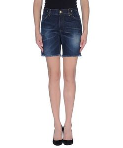 Dondup | Denim Denim Shorts Women On