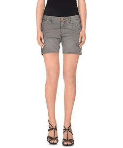 Monocrom | Trousers Shorts Women On