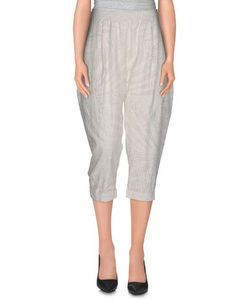 Chalayan | Trousers 3/4-Length Trousers Women On