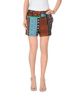 Ermanno Gallamini | Trousers Shorts Women On