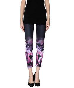 GAËLLE BONHEUR | Trousers Leggings Women On
