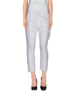 Zucca | Trousers 3/4-Length Trousers Women On
