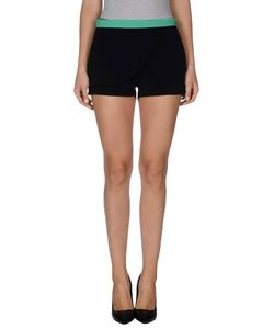 Costume National | Trousers Shorts Women On