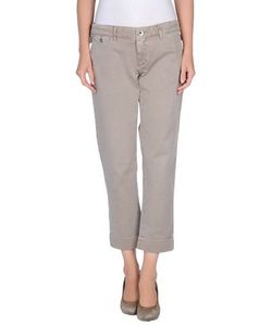 JACOB COHЁN ACADEMY   Trousers 3/4-Length Trousers Women On