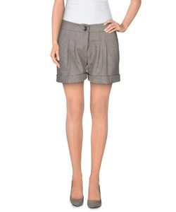 Malo | Trousers Shorts Women On
