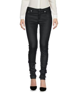 Blk Dnm   Trousers Casual Trousers Women On