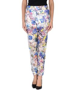 GAËLLE BONHEUR | Trousers Casual Trousers Women On