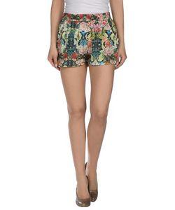 SAM&LAVI | Trousers Shorts Women On