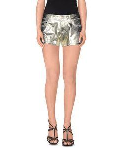 Blumarine | Denim Denim Shorts Women On