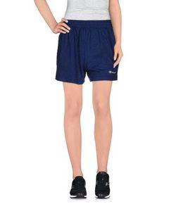 Champion | Trousers Shorts Women On