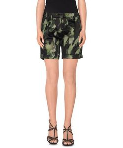 John Richmond | Trousers Shorts Women On
