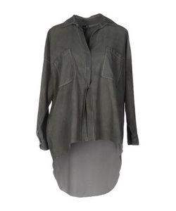 Giorgio Brato | Shirts Shirts Women On