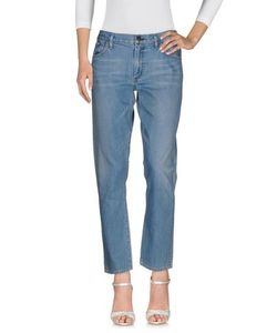 Goldsign | Denim Denim Trousers Women On