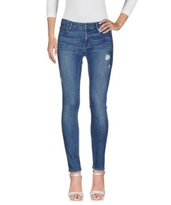 Koral | Denim Denim Trousers Women On