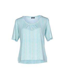 Drumohr   Topwear T-Shirts Women On