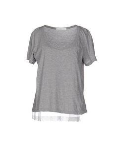 Sacai Luck   Topwear T-Shirts Women On