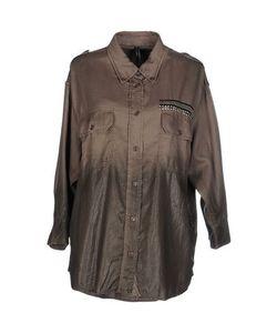High | Shirts Shirts Women On